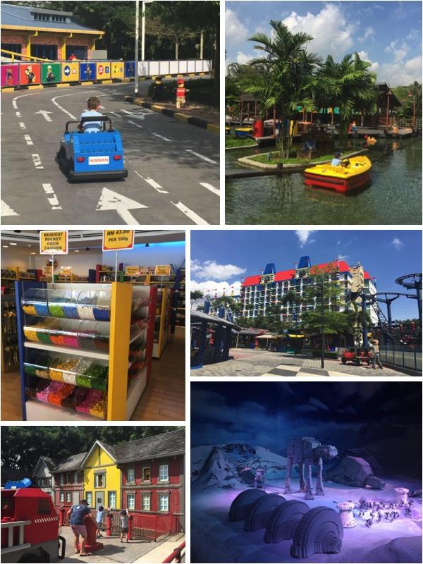 Legoland themepark