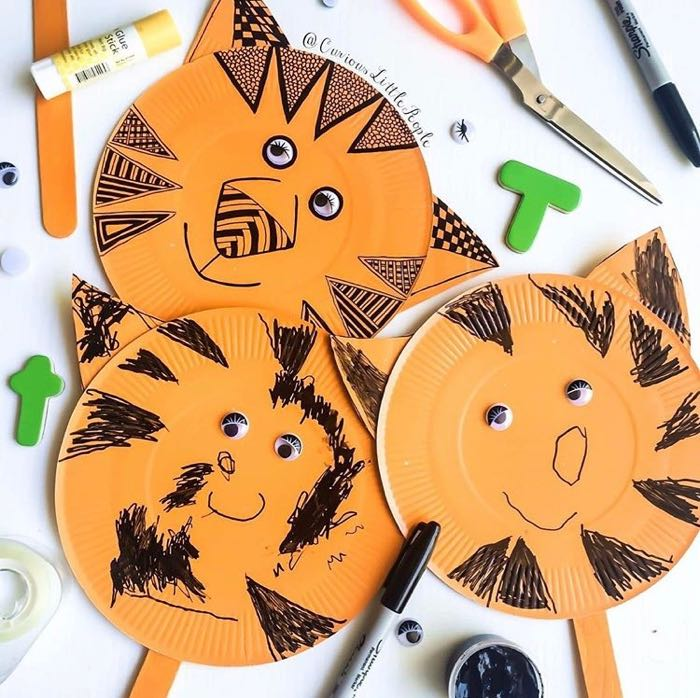 Enchanting Tiger Paper Plate Craft Pictures - Best Image Engine ... Enchanting Tiger Paper Plate Craft Pictures Best Image Engine  sc 1 st  Best Image Engine & Wonderful Tiger Paper Plate Mask Gallery - Best Image Engine ...